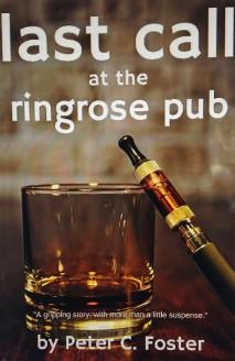 Ringrose cover